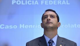 Photo of Ministro troca comando da PF; Segovia é substituído por Rogério Galloro