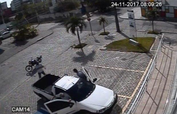5edd68584 Polícia prende genro de empresário assassinado em JP e diz que ele foi o  mandante do crime