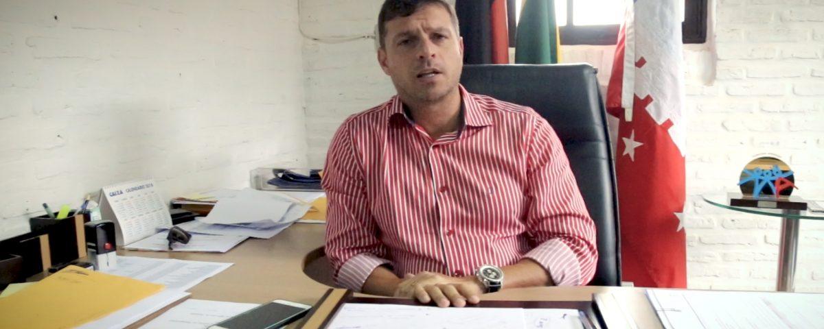 """Photo of Em Cabedelo: Vitor Hugo dispara que precisa reativar economia: """"Prefeitura vai falir"""""""