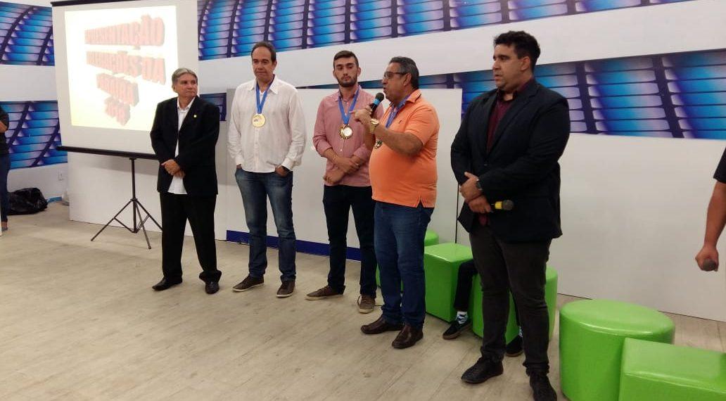 Photo of TV MASTER, UM MARCO PARA ESPORTE: Master Esporte realiza programa especial, confira