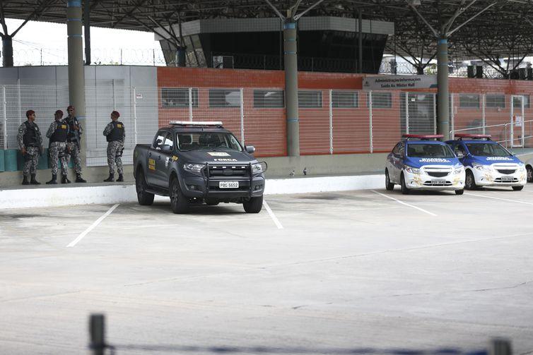 Photo of Polícia prende 110 e registra três mortes no Ceará