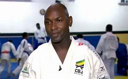 Photo of Ex-judoca olímpico é morto