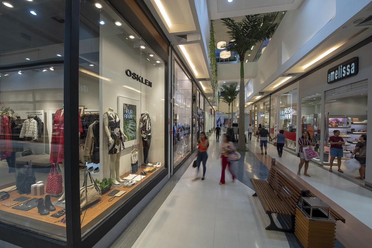 Photo of Manaíra Shopping anuncia a reabertura das lojas localizadas no território de Cabedelo