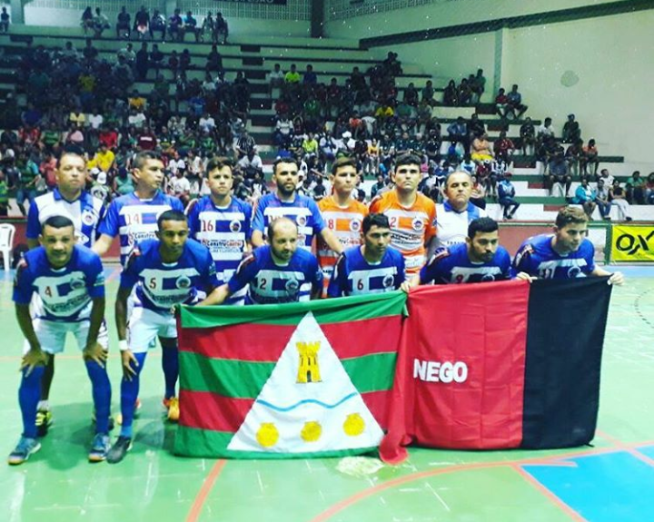 Photo of Time do Brejo do Cruz vence na Liga Nordeste de futsal e segue na competição, confira