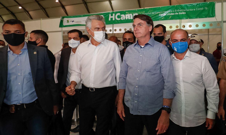 Photo of AGU recorre de decisão que impôs uso de máscara ao presidente